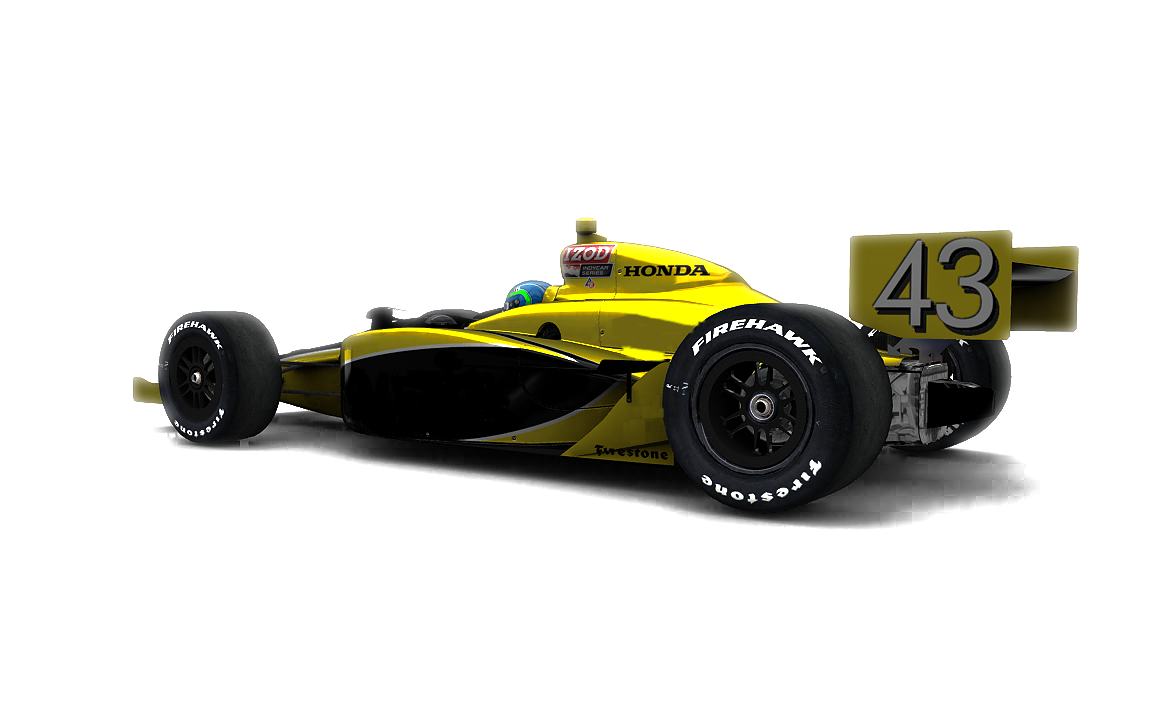 Peters Motorsports Designs A Preview For 2010