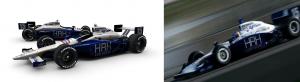 HRH IndyCar