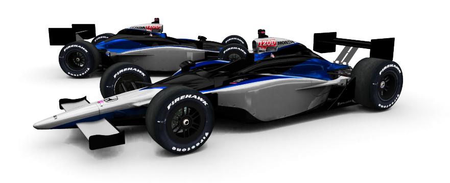 Peters Motorsports Designs Another 2010 Sneak Peak
