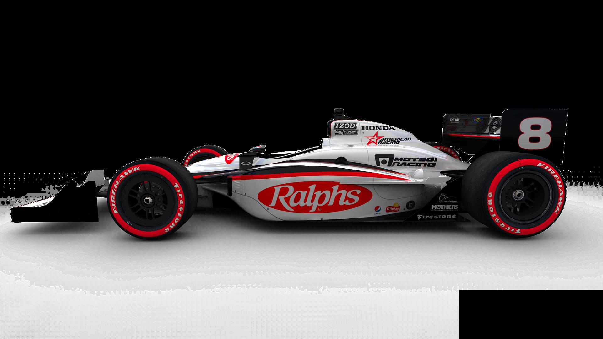 Peters Motorsports Designs Portfolio