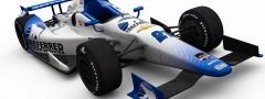 JR Hildebrand / Ed Carpenter Racing – #21 Prefered Freezer Services – 2014 Indy 500